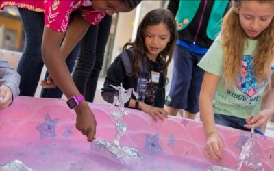 Inspiring the next generation of female engineers