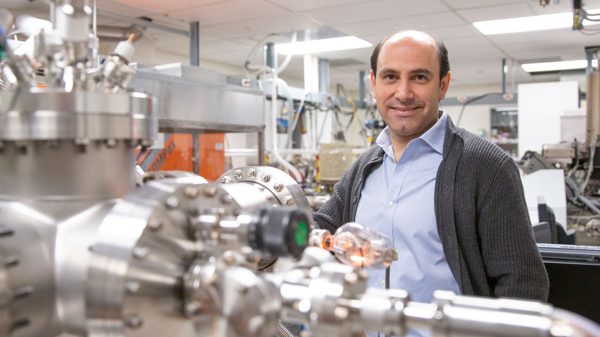 Mirror, mirror: ASU researcher's synthesis and analysis of 2D Janus materials lights the way to a quantum future